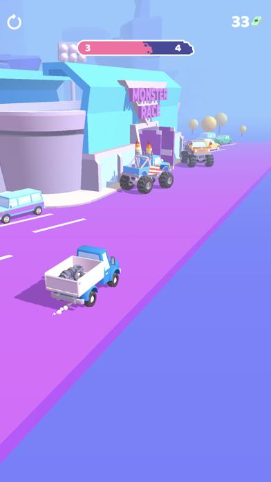 Drive Hills screenshot 1