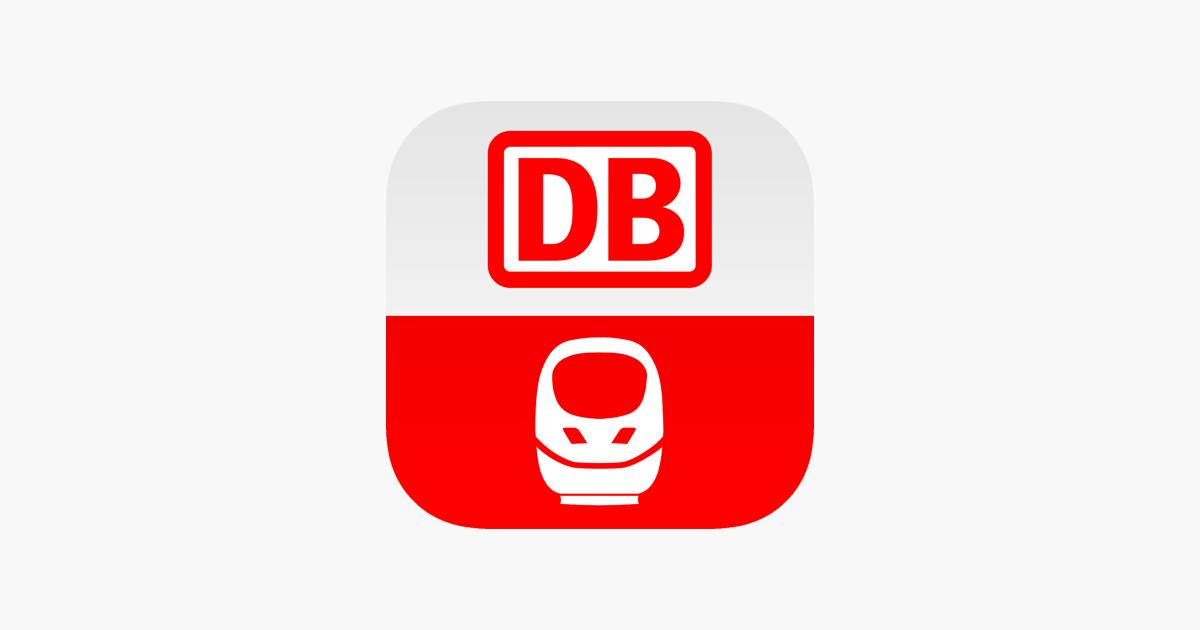 DB Navigator – Zugfahrten am Handy planen