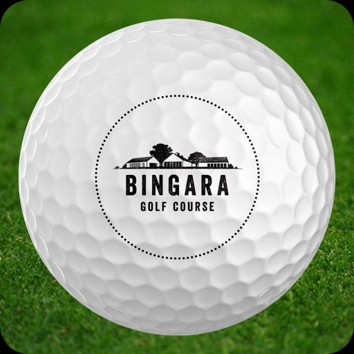 Bingara Gorge Golf Club icon