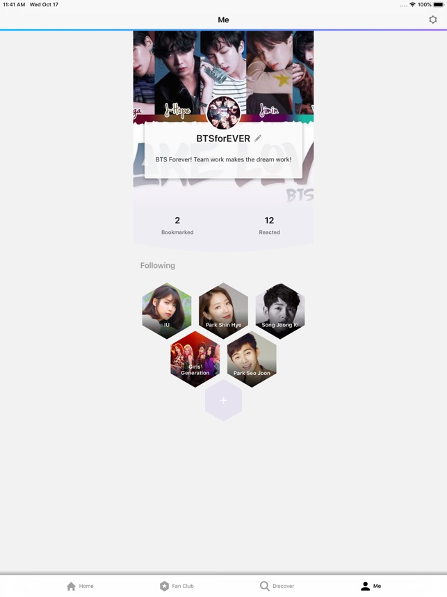 Soompi – K-Pop & K-Drama News on the App Store
