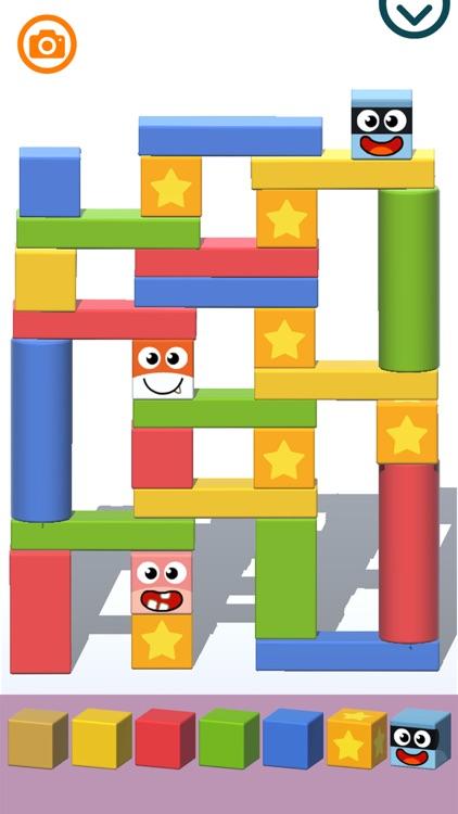 Pango KABOOM ! cube stacking screenshot-6