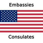 Usa Embassies Consulates app review