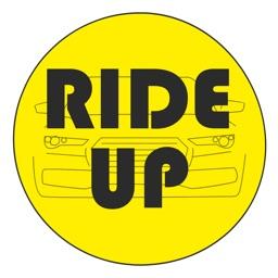 RideUp Driver