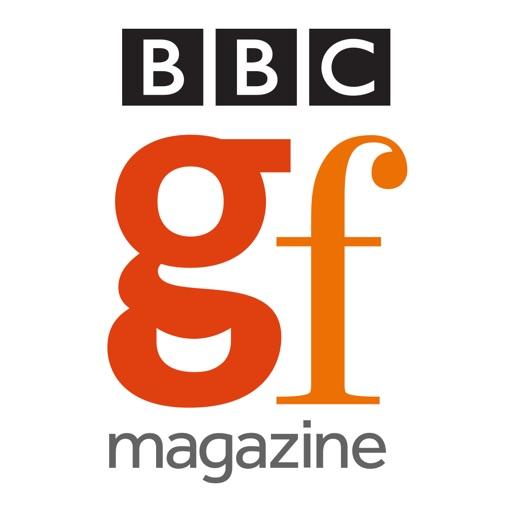 BBC Good Food Magazine Icon