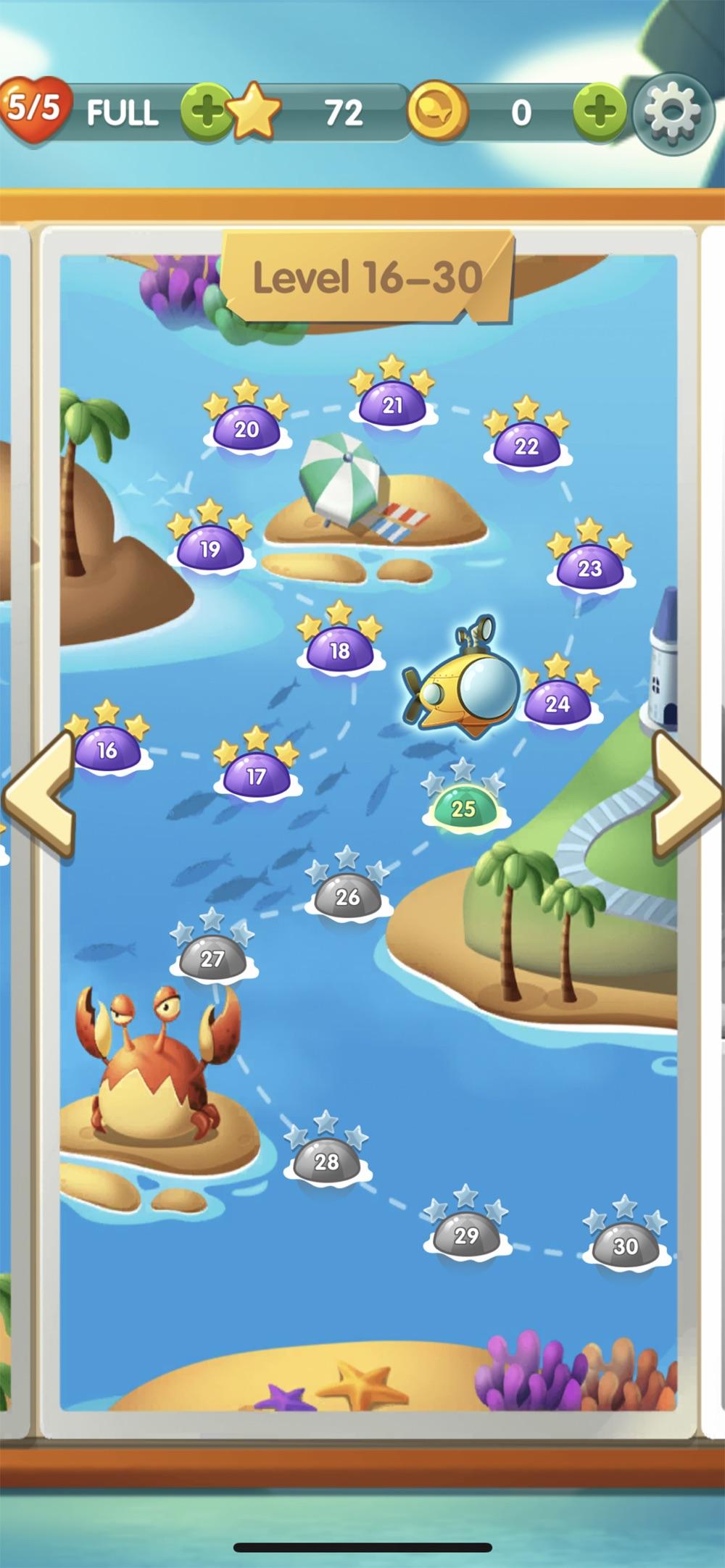 Fish Pop Mania hack tool