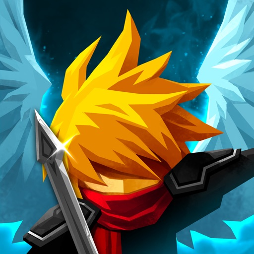 Tap Titans 2-Heroes Adventure iOS Hack Android Mod