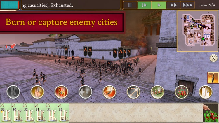 ROME: Total War screenshot-9