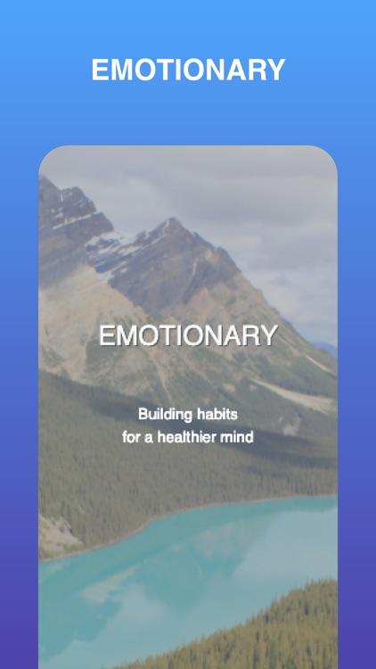 Emotionary