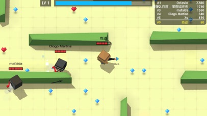 Download Arrow.io for Pc