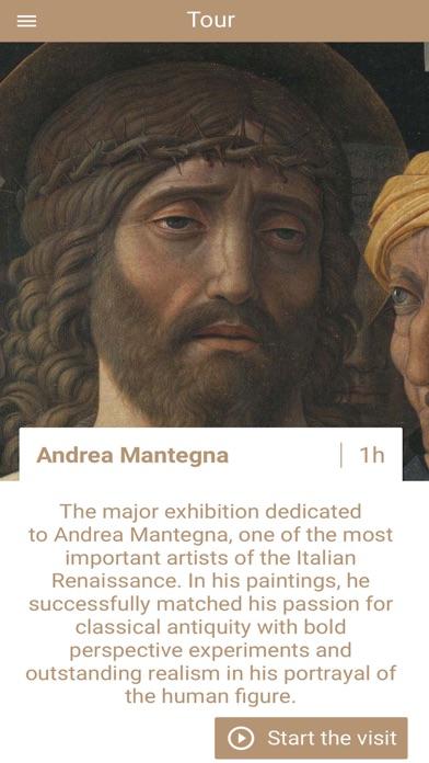 Andrea Mantegna screenshot 2