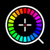 RENA TAKAHASHI - カラールーペ2 - 色識別補助ツール アートワーク