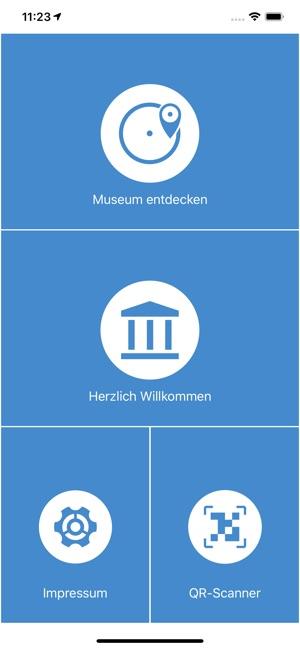 Freilichtmuseum Niederrhein Screenshot
