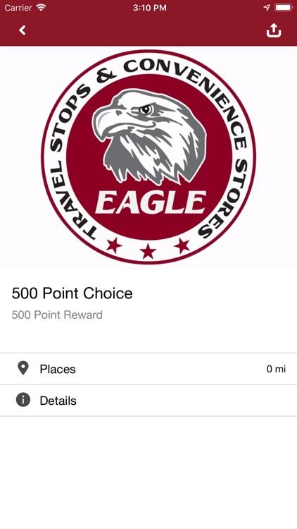 Eagle Rewards screenshot-3