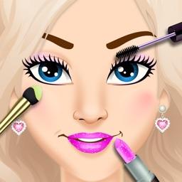 Back To School Makeup Games