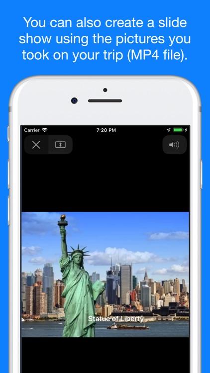 Traveler's Note Pro screenshot-3