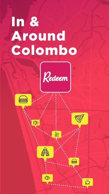 Redeem - Deals & Discounts by Redeem App (Pvt) Ltd