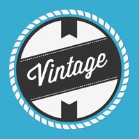 Logo Maker: Vintage Design