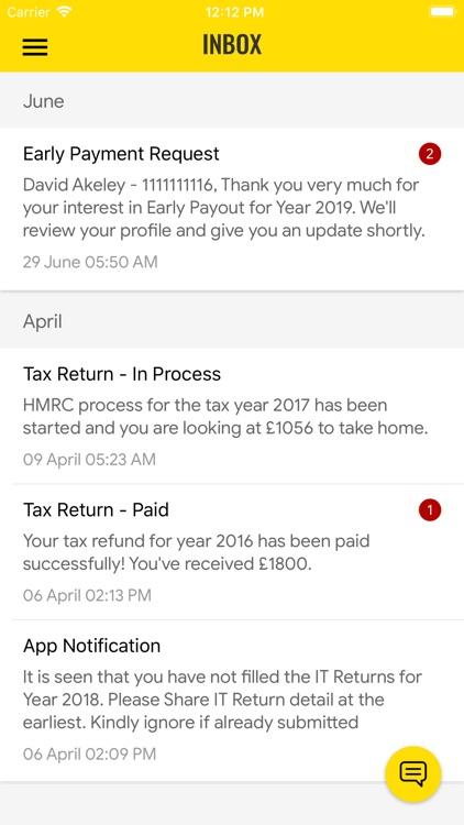 Tommys Tax screenshot-9