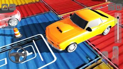 駐車場運転スクールシミュレータのおすすめ画像3