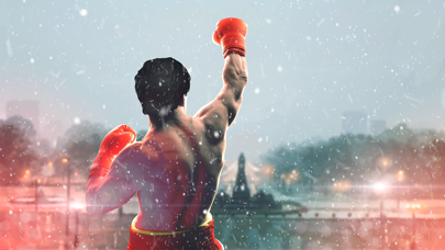 Real Boxing 2: ROCKY screenshot one