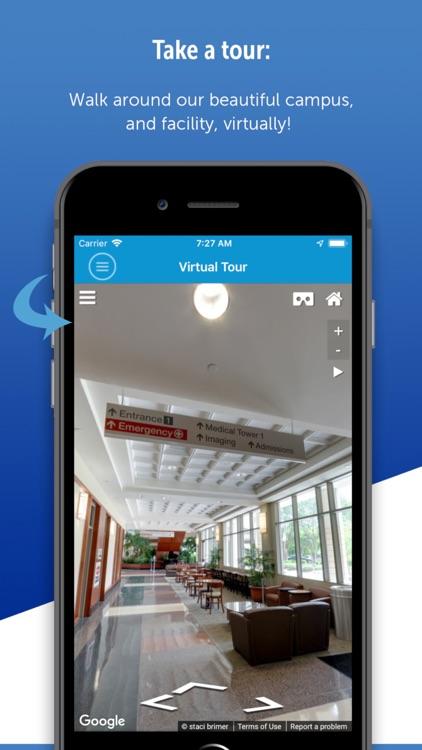 Baton Rouge General Mobile screenshot-3