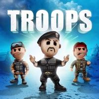 Codes for Pocket Troops: Strategy RPG Hack