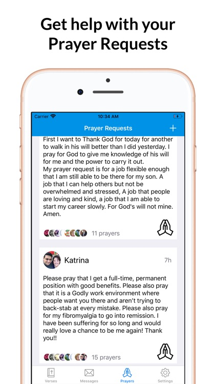 All Devotion: Message from God screenshot-4