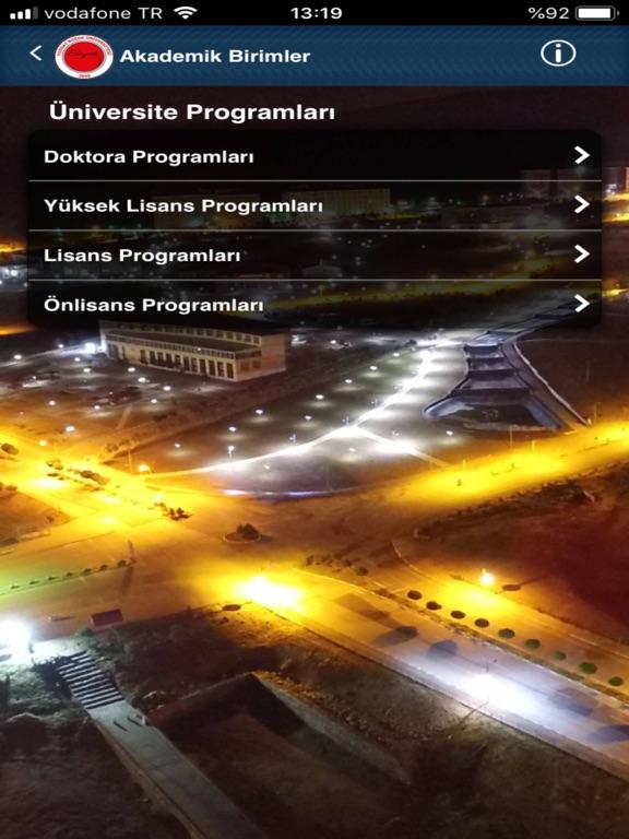 Bozok Üniversitesiのおすすめ画像2