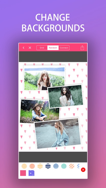 PNG Store : Face Photo Editor