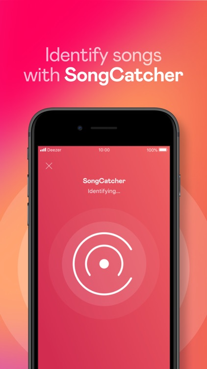 Deezer: Music & Podcast Player screenshot-7