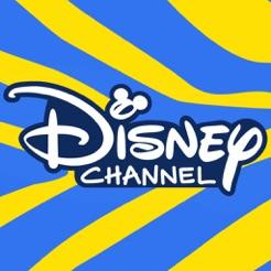 Disney Channel Im App Store