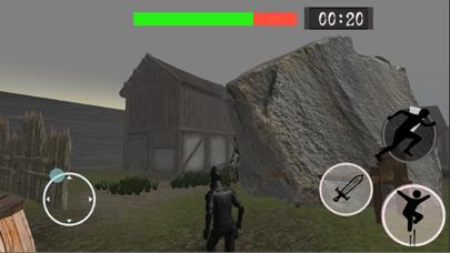 MonsterEscape screenshot 3