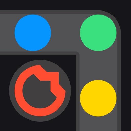 Color Defense – Epic TD Game