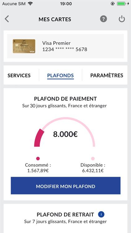 La Banque Postale screenshot-3