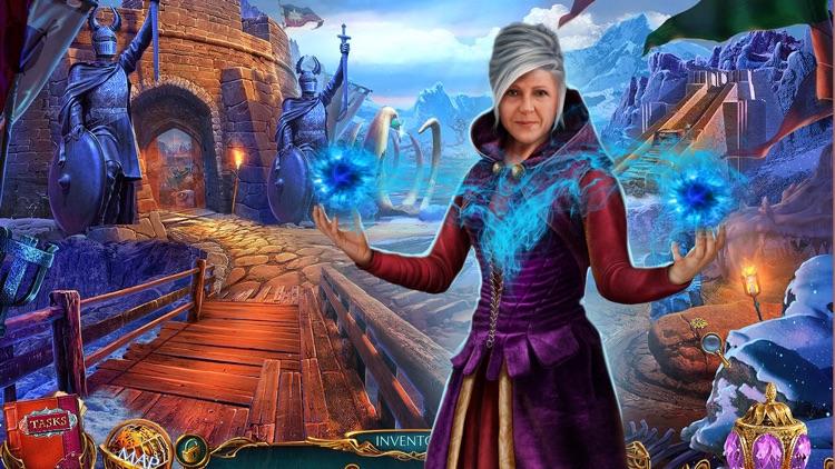 Labyrinths of World: Collide screenshot-6
