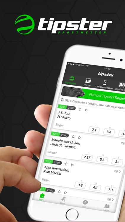 Tipster | Live- & Sportwetten