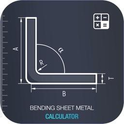 Sheet Bending Calculator