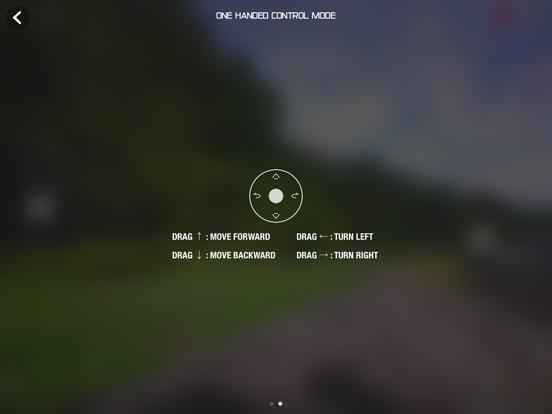 ScrollController Jumping Night screenshot 19