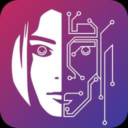 そっくりさん - AIが似てる有名人を診断