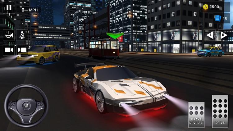 Driving Academy 2: Car Games screenshot-5