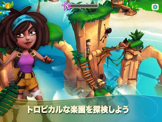 FarmVille 2: Tropic Escapeのおすすめ画像2