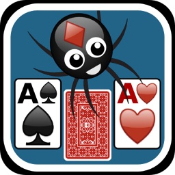Totally Fun Spider Solitaire!