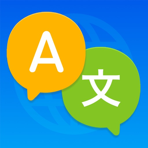 Alive: Voice & Text Translator