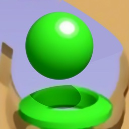 Dig Sand 3D - Rescue Balls Out