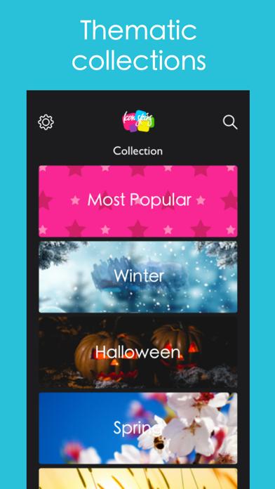 Icon Skins & Themes screenshot two