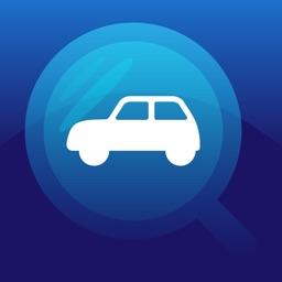 Find My Car - Vehichle Tracker