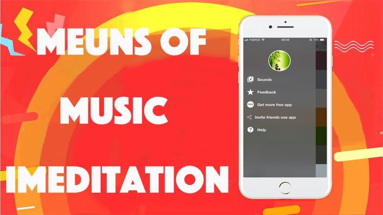 iMeditation - Meditation Music