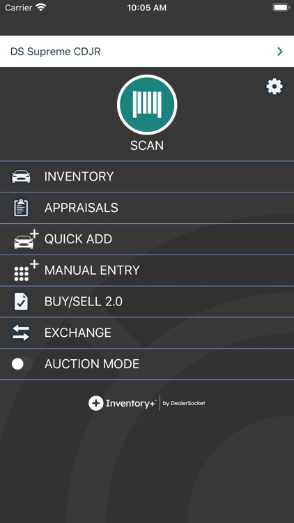 Inventory+ Mobile