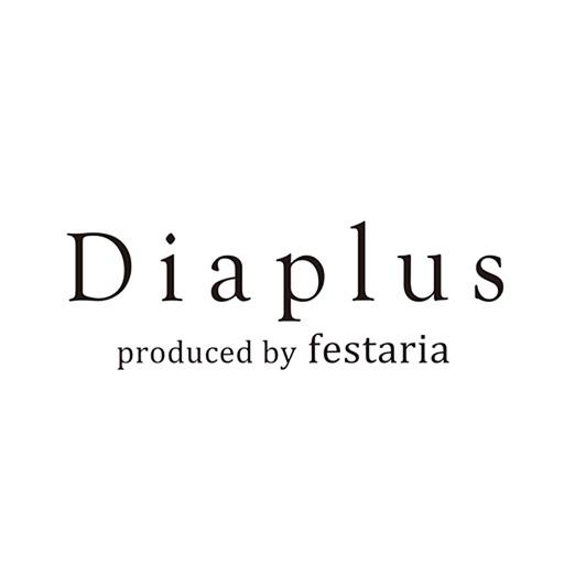 Diaplus [ディアプリュス] 公式アプリ icon