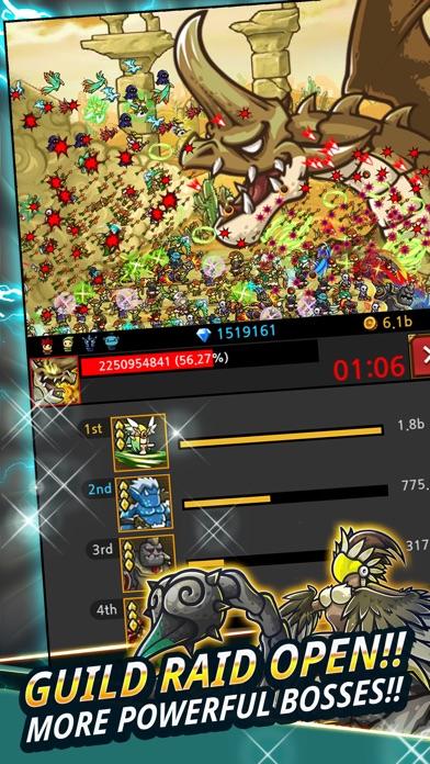 Endless Frontier Saga 2 - RPG-1
